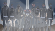 The Black Knights