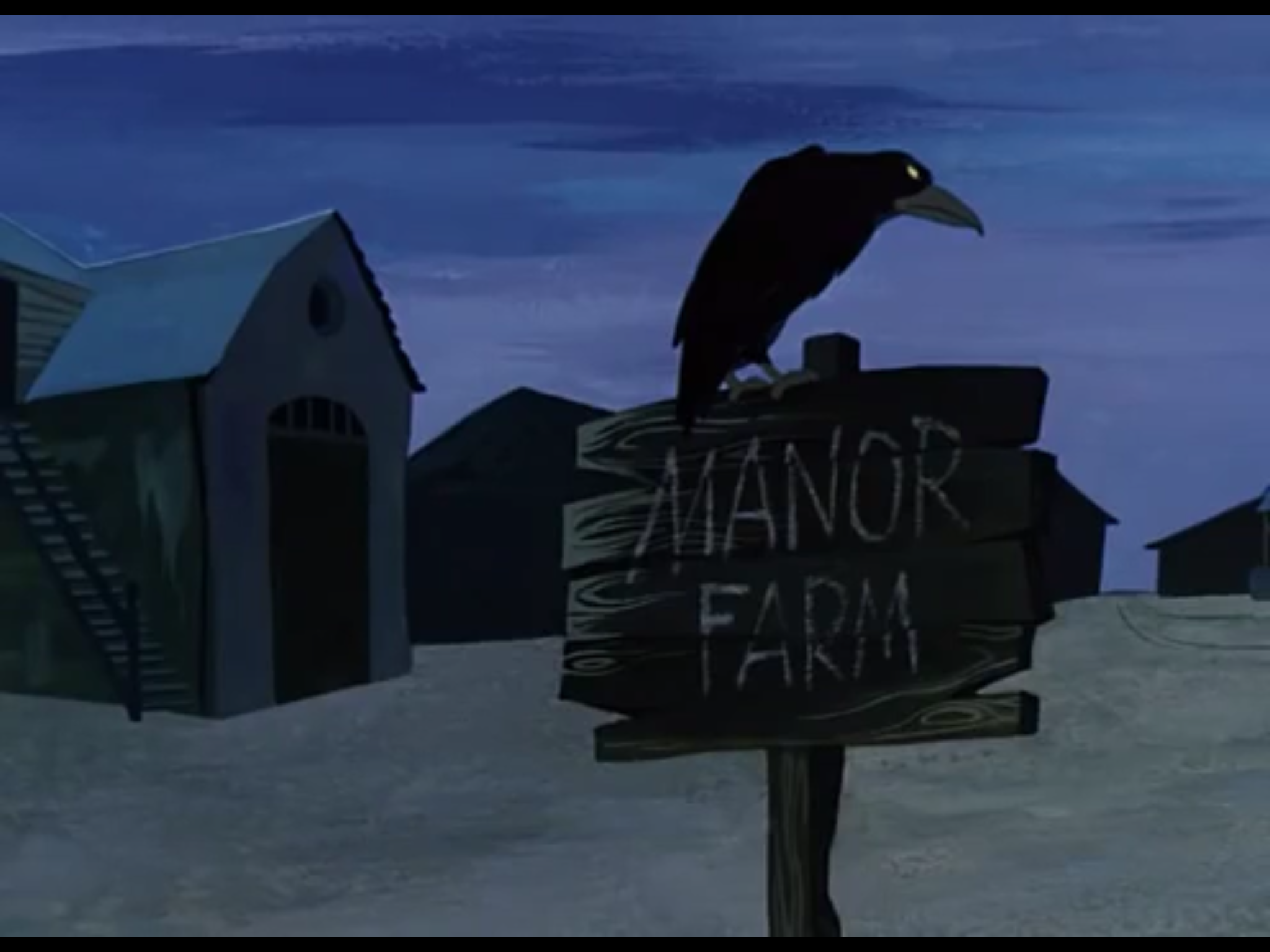 Manor/Animal Farm