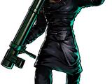 Nemesis (Capcom)
