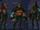 Dark Chi Warriors