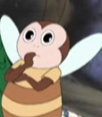 Buzz (Tabaluga)