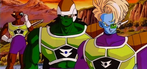 Cooler's Armored Squadron