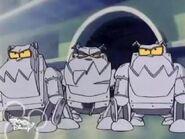 Norton Nimnul's Robot Dogs