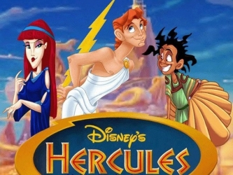 Hercules' Alliance