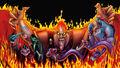 Hades' Alliance