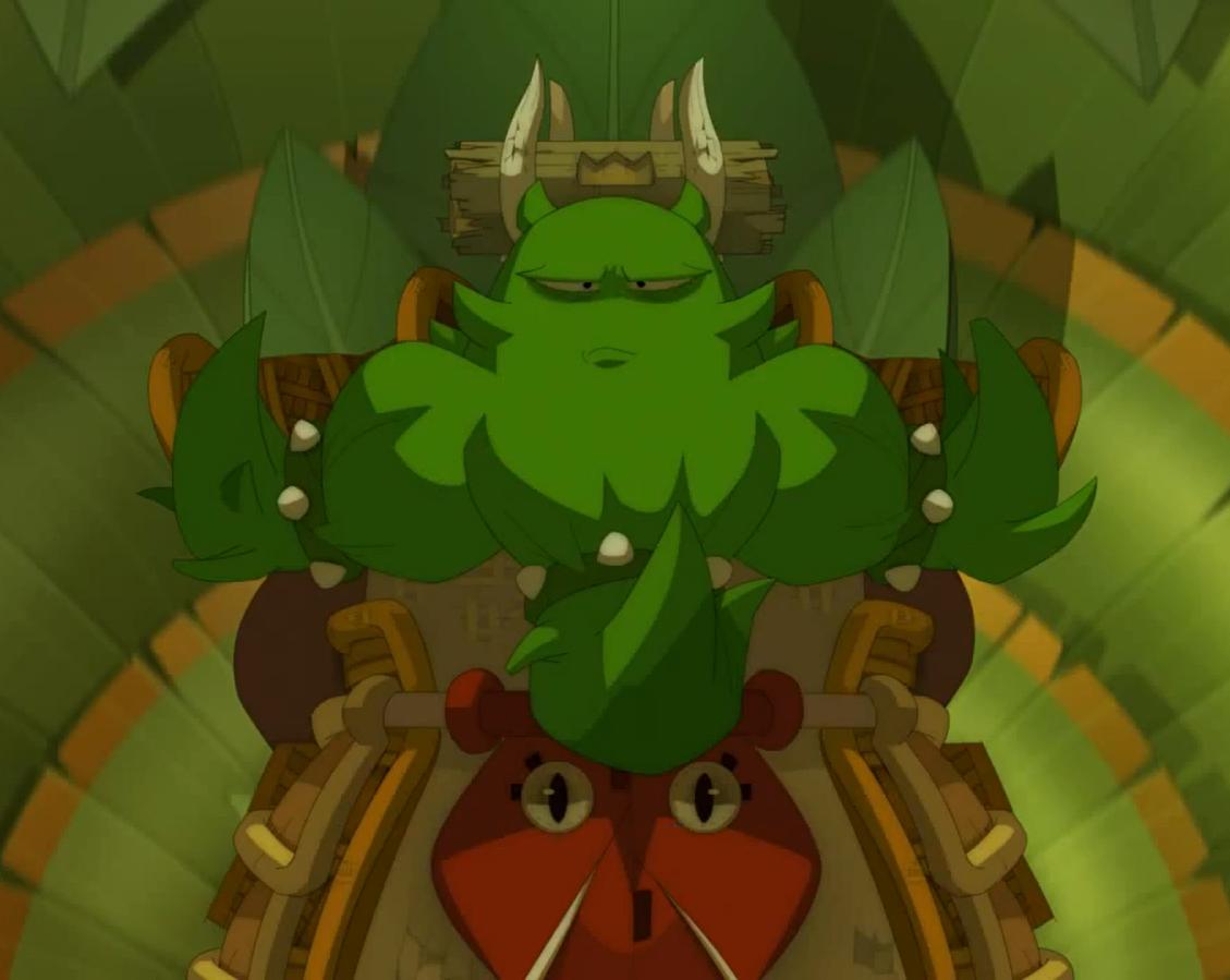 King Oakheart Sheran