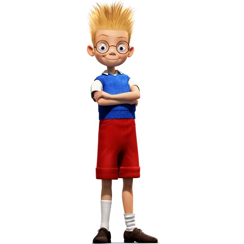 Lewis (Meet the Robinsons)