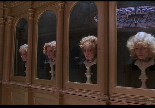 Princess Mombi's Heads