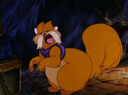 Tiger (An American Tail)