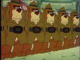 Cyril's Bears