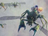Mandragora's Insects