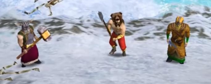 The Norsemen