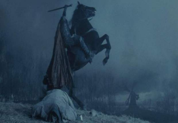 Headless Horseman (Sleepy Hollow 1999)