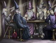 The Wise Faction