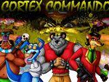 Cortex Commandos