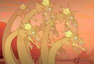 Hydra (The Vampair)