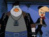 Nega-Herb and Binkie Muddlefoot