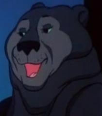 Baloo (Mowgli's Brothers)