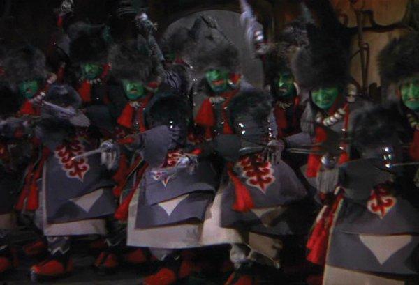 Winkie Guards