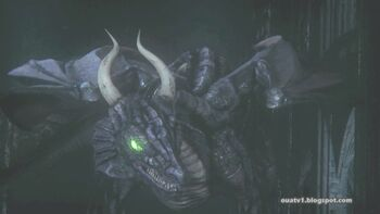 LA Dragon Maleficent