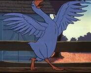 Goose (Charlotte's Web)
