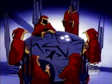 The Illuminati (Gargoyles)