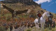 The Narnian Army
