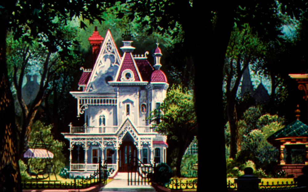 Lady's House