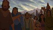 The Hebrews