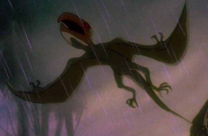 Dimorphodon (Fantasia)