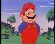 Mario Animated