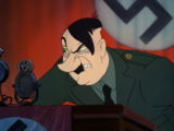 Adolf Hitler (Disney)