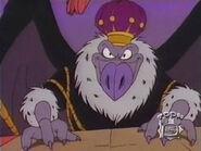 The Carpi King
