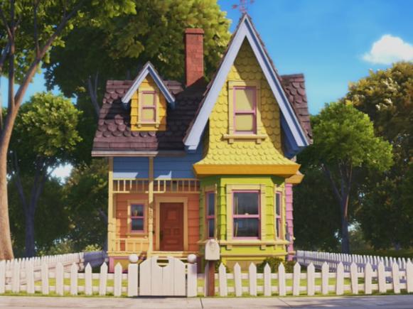 Carl's House