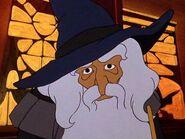 Gandalf Animated