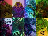 Demon Sorcerers