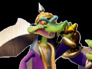 Komodo Joe (Crash Bandicoot N. Sane Trilogy)