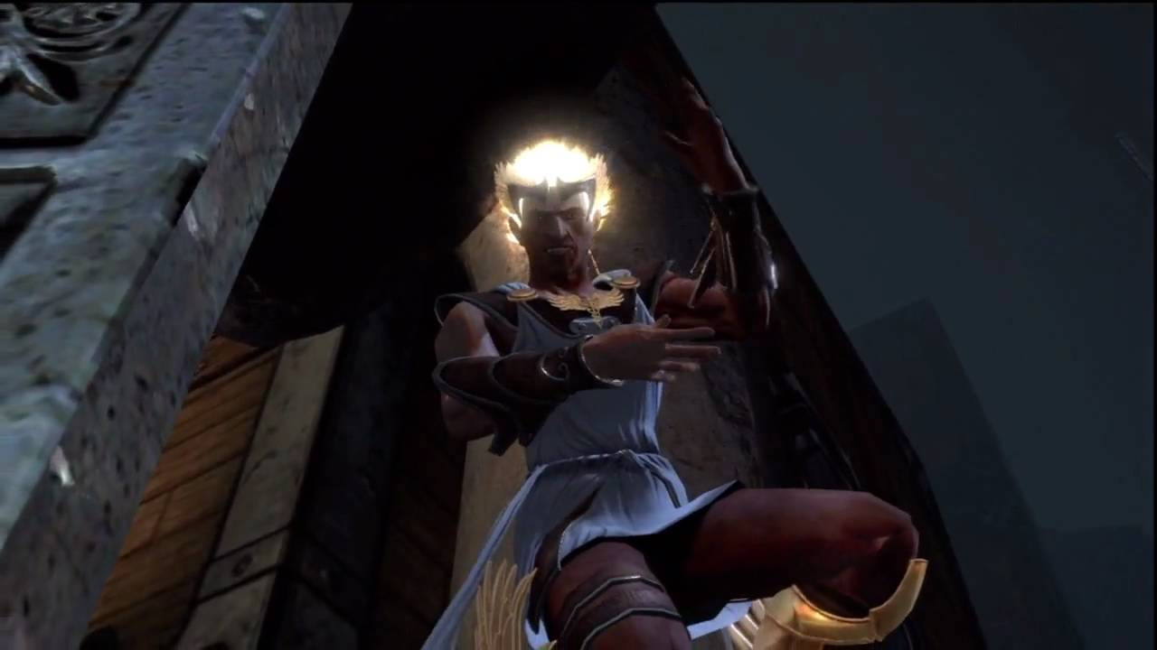 Hermes (God of War)