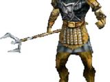Avatars of Malmoth