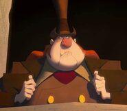 Mr. Ellingboe (Klaus)