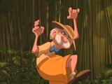 Professor Archimedes Porter