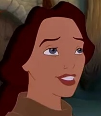 Juliana (Quest for Camelot)