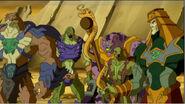 Snake Men (He-Man)