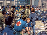 Civilians (Marvel)