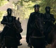 Black Riders (Once Upon a Time)