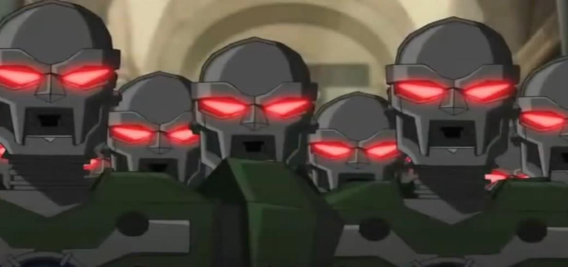 Doombots