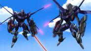 Knightmare Frames