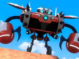 Burnbot