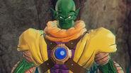Lord Slug CGI