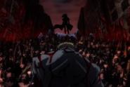 Alucard Familiars Army